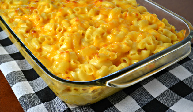 baked-macaroni-and-cheese-picture